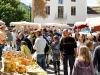 Lundi : Marché à La Motte Chalancon (R-Etienne)